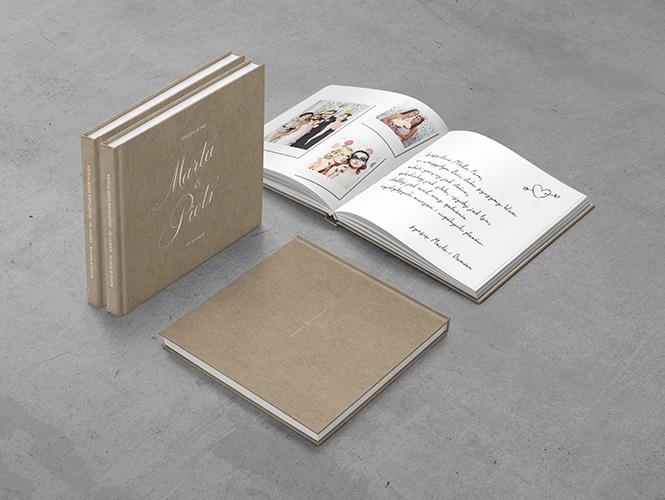Eko Kraft Księga Gości
