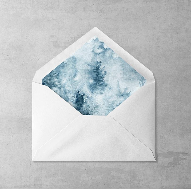 Śnieżna Kraina Wklejka