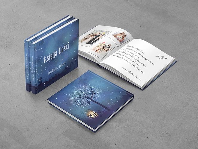 Magiczne Księga Gości