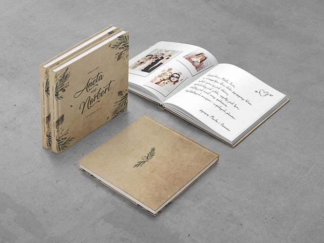 Leśne Księga Gości