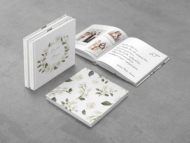 Księga gości Plan stołów