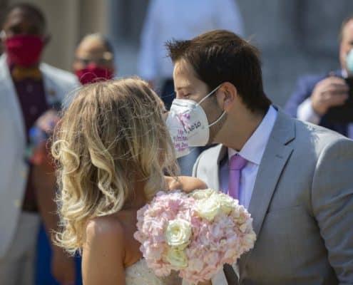 Ślub w czasie Covid-19