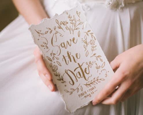 Save the date, czyli zarezeruj datę
