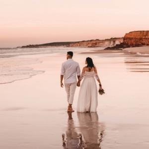 Ślub i wesele w plenerze krok po kroku
