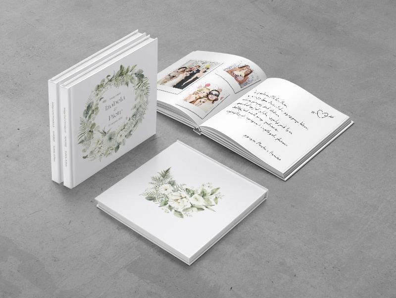 biale kwiaty - KsiÄ™ga goÅ›ci