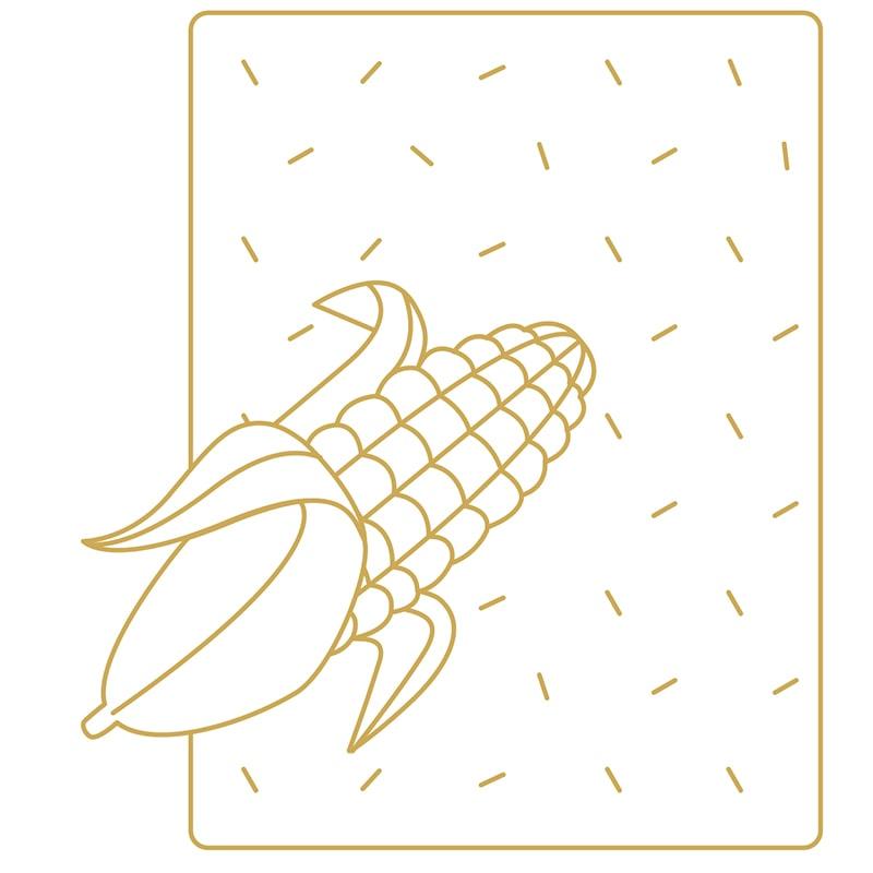 Papier kukurydziany
