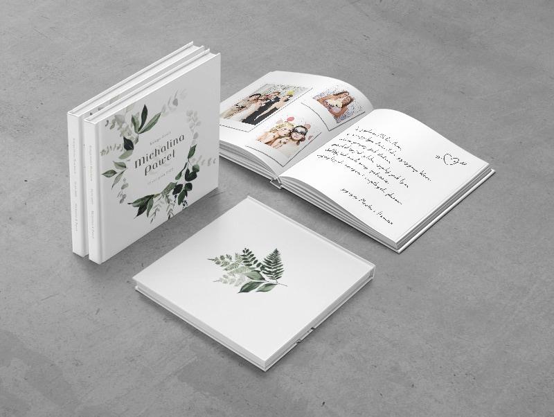 Ogród botaniczny - Księga gości